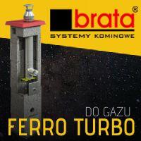 Brata Ferro Turbo