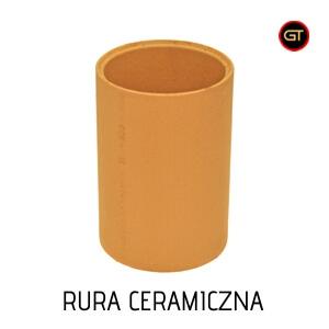 Rura ceramiczna Hoch