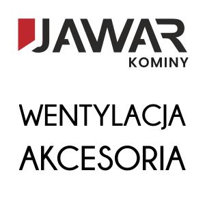 Pustaki wentylacyjne Jawar