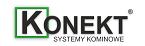 Kominy systemowe Konekt