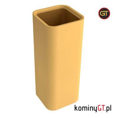 Plewa - rura kształtka ceramiczna